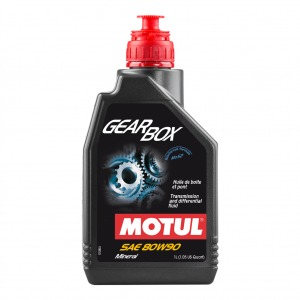 MOTUL GEAR OIL EP80/90