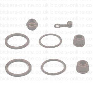 BRAKE CALIPER KIT-FRT-BCF108