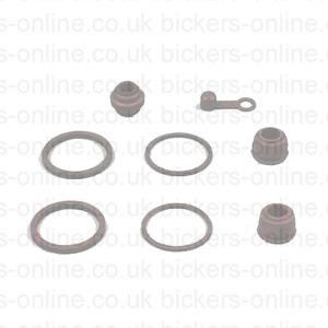 BRAKE CALIPER KIT-FRT-BCF110
