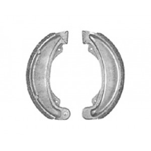 BRAKE SHOES-VESRAH VB110 END OF LINE H308
