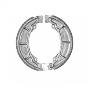 BRAKE SHOES-VESRAH VB123 END OF LINE H307