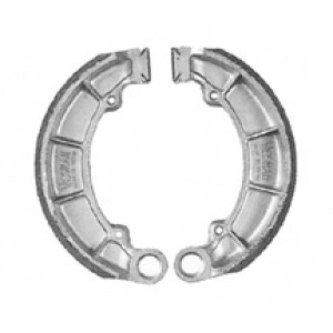 BRAKE SHOES-VESRAH VB129 H320   END OF LINE