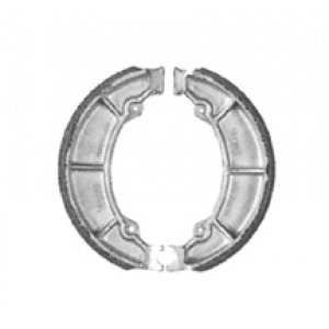 BRAKE SHOES-VESRAH VB135 H306 END OF LINE