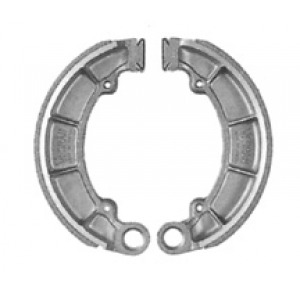 BRAKE SHOES-VESRAH VB146 H343