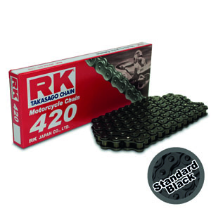 CHAIN RK 420SB-132