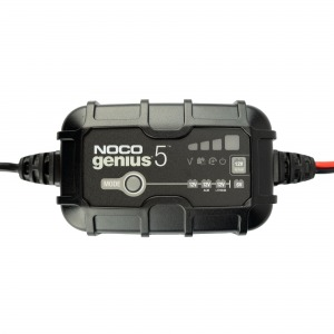NOCO 3.5A SMART BATTERY CHARGER G3500UK