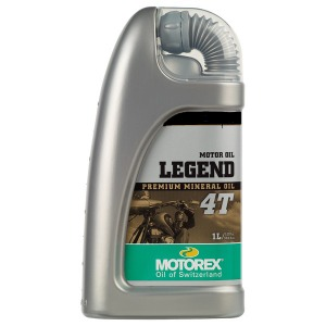 MOTOREX LEGEND 50 (EXTRA 50)1 LT