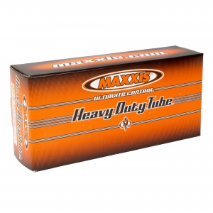MAXXIS MX/ENDURO HD TUBES 100 or 110 or 120/90-19 TR4