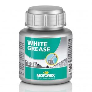 MOTOREX WHITE GREASE 628 100GR