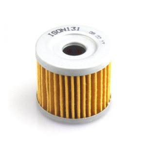 FILTER OIL ISON131 (SF3003) (HF131)