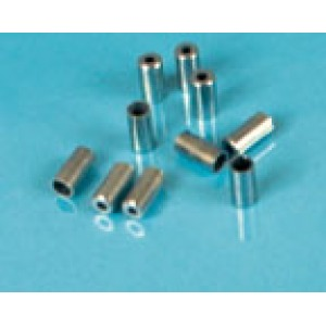 CABLE FERRULES-1-Pk 100 END OF LINE