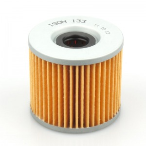 FILTER OIL ISON133 (SF3004) (HF133)