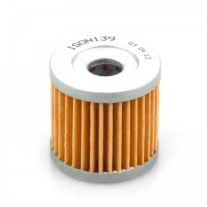 FILTER OIL ISON139 (SF3011) (HF139)