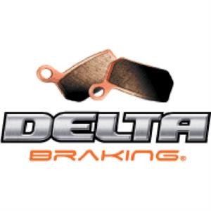 DELTA QDD SINTERED OFF ROAD PADS DB7020 POLARIS PARK BRAKE