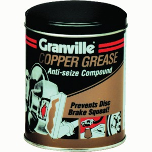 GRANVILLE COPPER GREASE 500MG EACH SINGLE