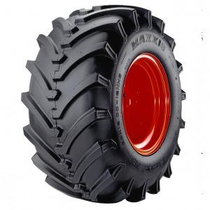 TYRE 18/850-8 M7515 4P TL POWER LUG (X)