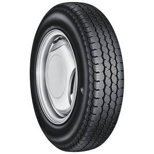 TYRE 225/55 R12C 104/102N CR966 (T) END OF LINE