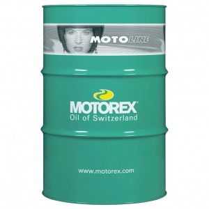 MOTOREX CROSSPOWER 2T 204 LT FC/TC SYNTH