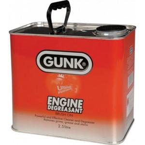 GRANVILLE GUNK ENG DEGREASANT 2.5LT