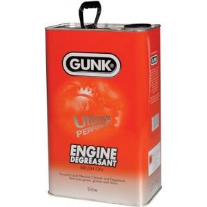 GRANVILLE GUNK ENG DEGREASANT 5LT