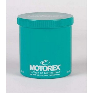 MOTOREX WHITE GREASE 628 850GR