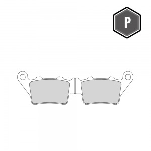 FERODO FDB2005 PLATINUM PADS FA208