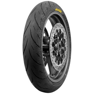 TYRE 120/60 ZR17 55W DIAMOND MA3DS SUPERMAXX FRONT