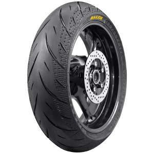 TYRE 160/60 ZR17 69W DIAMOND MA3DS SUPERMAXX REAR