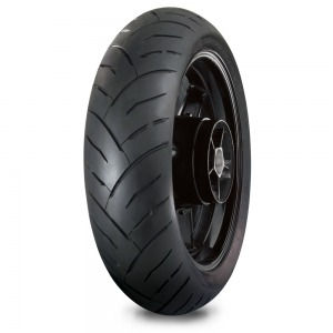 TYRE 160/60 ZR17 SUPERMAXX ST 69W REAR