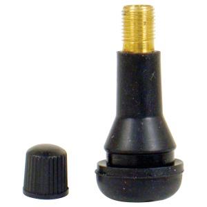 RUBBER VALVE-T/L-TR413 (05043) 43x11.5mm