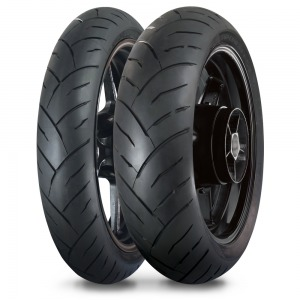 MAXXIS MATCHED ST 120/70 + 180/55