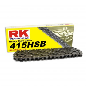 CHAIN RK 415HSB X 130