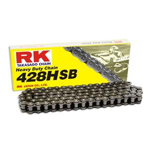 CHAIN RK 428HSB-134