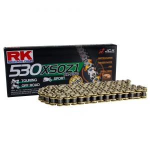 CHAIN RK 530XSO GOLD X 118