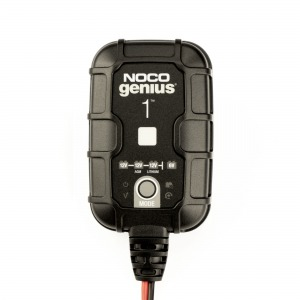 NOCO GENIUS 1A SMART BATTERY CHARGER