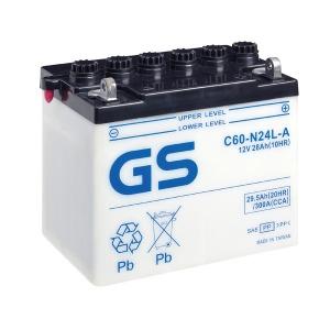 GS Battery C60N24LA2(DC)