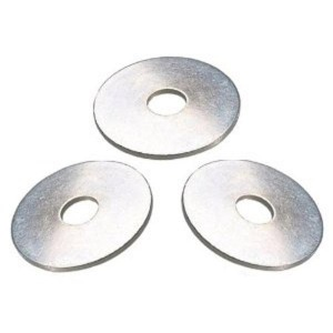 WASHERS-XL PENNY-6mm PER 20
