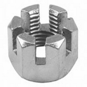 CASTELLATED NUTS-10mm PER 10