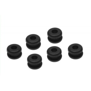 C/GROMMET 9/16x7/16PK25 END OF LINE