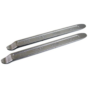 TYRE LEVERS CHROME 240mm