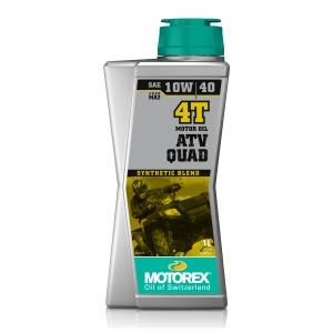 MOTOREX ATV QUAD 4T 10/40 1 LT MA