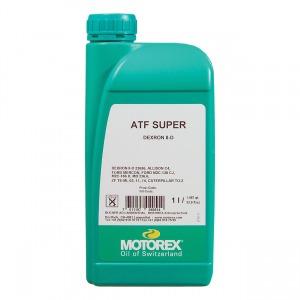 MOTOREX ATF SUPER AUTO GEAR KTM50 1 LT