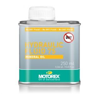 MOTOREX MINERAL HYDRAULIC FLUID 75 100ML