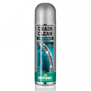 MOTOREX CHAIN CLEAN  500ML