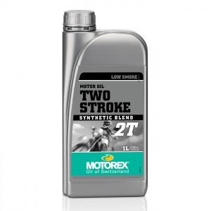 MOTOREX TWO STROKE 2T 1LT