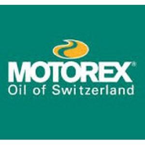 MOTOREX STICKER-REC LUB PER 30