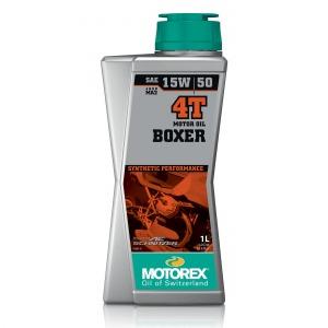 MOTOREX BOXER 4T 15/50 1LT
