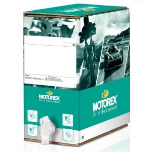 MOTOREX BOXER 4T 15/50 25LT