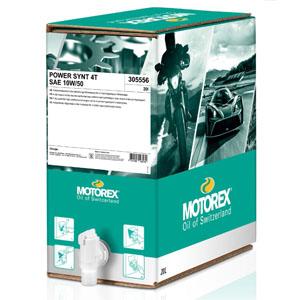 MOTOREX BOXER 4T 5/40 25LITRE MA2