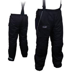 PANT INDUS BLACK XL